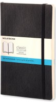 Блокнот Moleskine Dots Soft Notebook Large Black