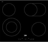 Фото - Варочная поверхность Beko HIC 64403 T черный