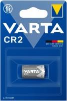Фото - Аккумулятор / батарейка Varta 1xCR2
