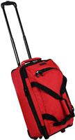 Сумка дорожная Members Expandable Wheelbag Small 33/42