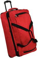 Сумка дорожная Members Expandable Wheelbag Extra Large 115/137