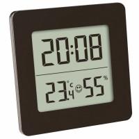 Термометр / барометр TFA 305038