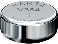 Фото - Аккумуляторная батарейка Varta 1xV384