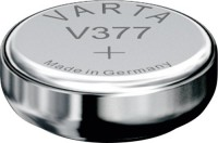 Фото - Аккумулятор / батарейка Varta 1xV377