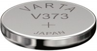 Аккумуляторная батарейка Varta 1xV373