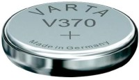 Аккумуляторная батарейка Varta 1xV370