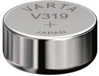 Аккумуляторная батарейка Varta 1xV319