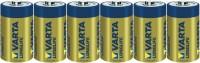 Фото - Аккумуляторная батарейка Varta Longlife Extra 2xC