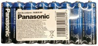 Аккумуляторная батарейка Panasonic General Purpose  8xAA