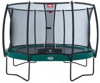 Фото - Батут Berg Elite 430 Safety Net T-Series