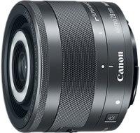 Объектив Canon EF-M 28mm f/3.5 IS STM Macro