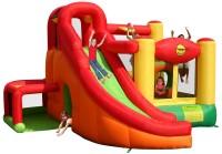Батут Happy Hop 11In1 Play Center