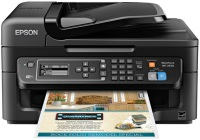 Фото - МФУ Epson WorkForce WF-2630