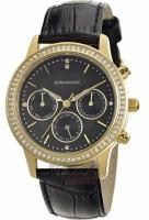 Фото - Наручные часы Romanson RL0382TLG BK