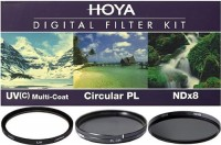 Фото - Светофильтр Marumi Digital Filter Kit 58mm