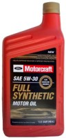 Моторное масло Ford Motorcraft 5W-30 1 л