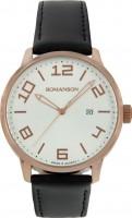 Наручные часы Romanson TL8250BMRG WH