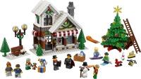 Конструктор Lego Winter Toy Shop 10249