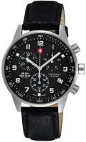 Фото - Наручные часы Swiss Military SM34012.05