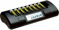 Зарядка аккумуляторных батареек Powerex MH-C801D