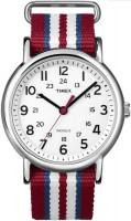 Фото - Наручные часы Timex T2n746