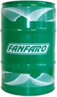 Моторное масло Fanfaro DSX Diesel 15W-40 60L