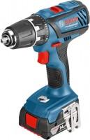 Фото - Дрель/шуруповерт Bosch GSR 14.4-2-LI Plus Professional 06019E6020