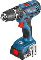Фото - Дрель/шуруповерт Bosch GSB 14.4-2-LI Plus Professional 06019E7020