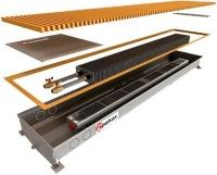 Фото - Радиатор отопления Polvax KV.D (300/2000/125)