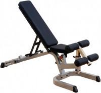Силовая скамья Body Solid GFID71