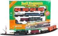 Автотрек / железная дорога Fenfa International Express 1604-1B