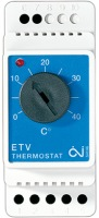 Фото - Терморегулятор OJ Electronics ETV-1991