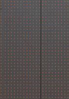 Блокнот Paper-Oh Plain Notebook Circulo A5 Grey