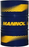 Фото - Трансмиссионное масло Mannol Extra Getriebeoel 75W-90 208л