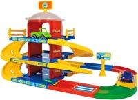 Автотрек / железная дорога Wader Parking (3 levels) 53040