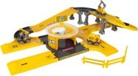 Автотрек / железная дорога Wader Construction Set 53340