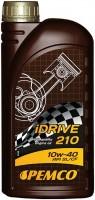 Моторное масло Pemco iDrive 210 10W-40 1л