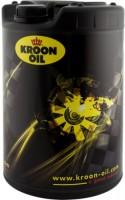 Трансмиссионное масло Kroon Syngear 75W-90 20л