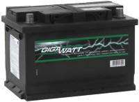 Фото - Автоаккумулятор Gigawatt Standard (G72R)