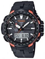 Фото - Наручные часы Casio PRW-6100Y-1E