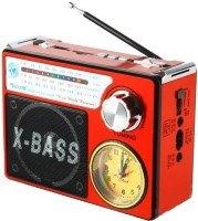 Радиоприемник Golon RX-722