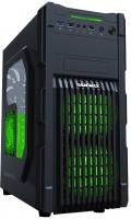 Фото - Корпус (системный блок) Gamemax One черный