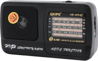 Фото - Радиоприемник KIPO KB-409AC