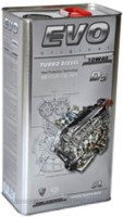 Моторное масло EVO D5 10W-40 Turbo Diesel 5л