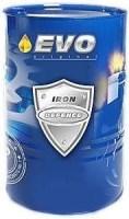 Моторное масло EVO TRD6 Truck Diesel Ultra 10W-40 200л