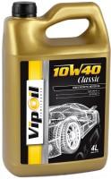 Моторное масло VipOil Classic 10W-40 4л