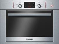 Духовой шкаф Bosch HBC 84K553 нержавеющая сталь
