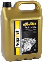 Моторное масло VipOil Professional 15W-40 5л
