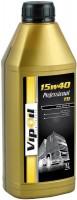 Моторное масло VipOil Professional TD 15W-40 1л