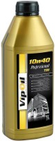 Моторное масло VipOil Professional TDI 10W-40 1л